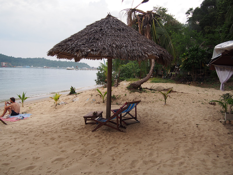 Hat Sai Noi Beach